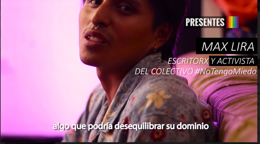 Perú: campaña #ConMisHijosNoTeMetas