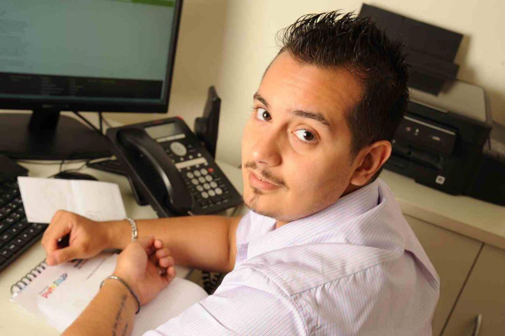 Gian Franco Rosales