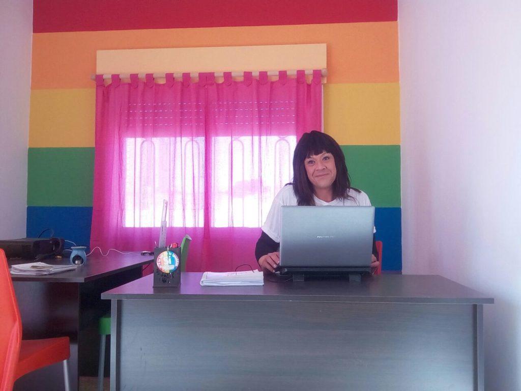 Cupo laboral trans en Venado Tuerto