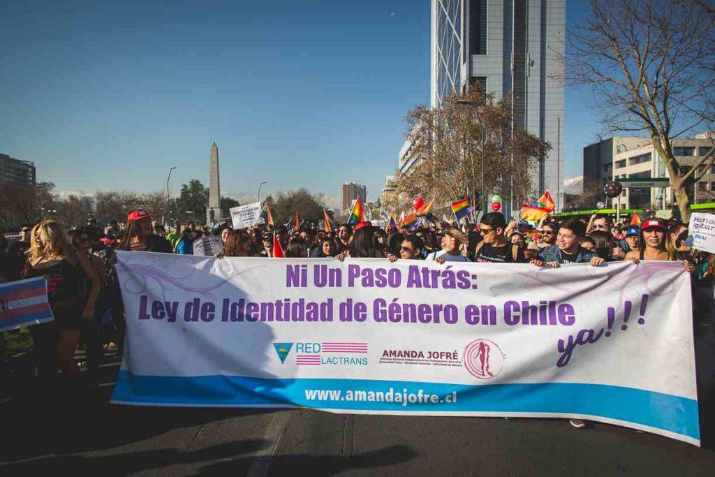 Pride Santiago de CHile