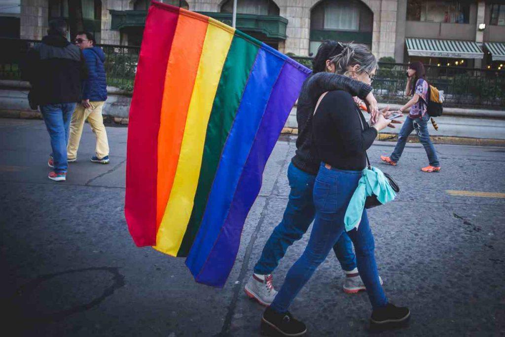 Pride Santiago Chile