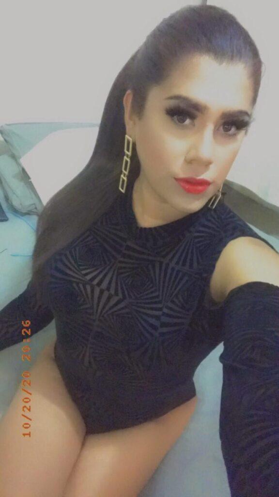 Valeria trans Veneno creators