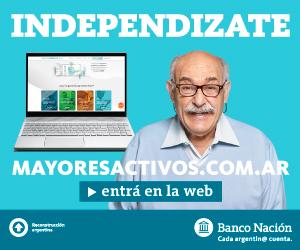 BNA - Web Mayores Activos